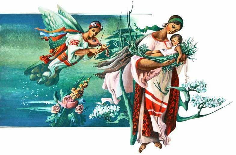 ГО «Маріупольська асоціація жінок «Берегиня»
