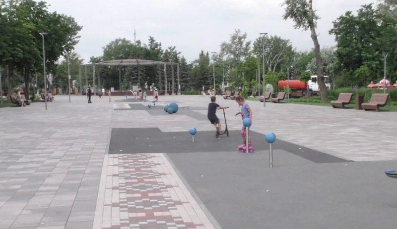 Маріупольський парк «Веселка» – маленька Голландія на півдні Донеччини