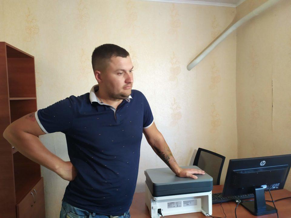 Званівська сільська громада дбає про комфорт та послуги для людей - Фото №11