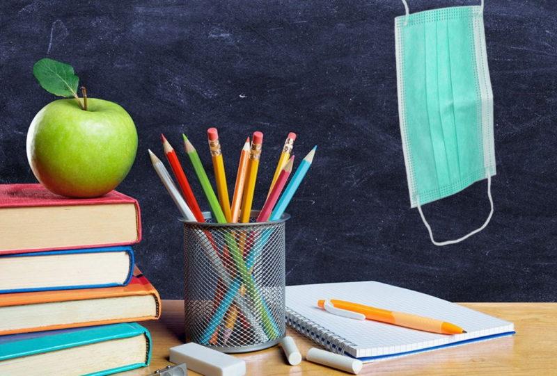 Краматорські школи готуються до роботи в умовах пандемії