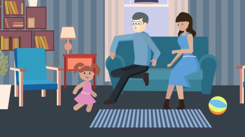 Як оформити сина чи доньку до дитячого садочка