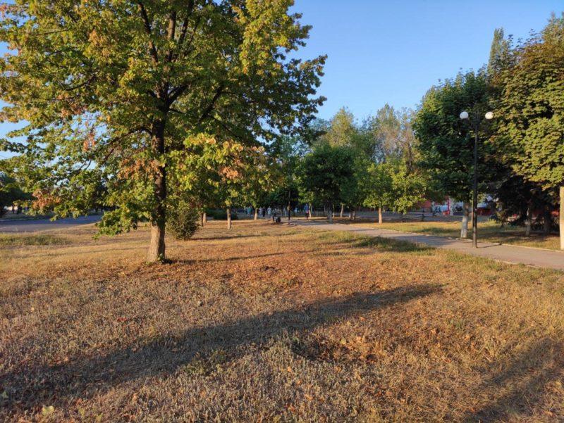 У Дружківці стартував проєкт, направлений на покращення міських громадських просторів