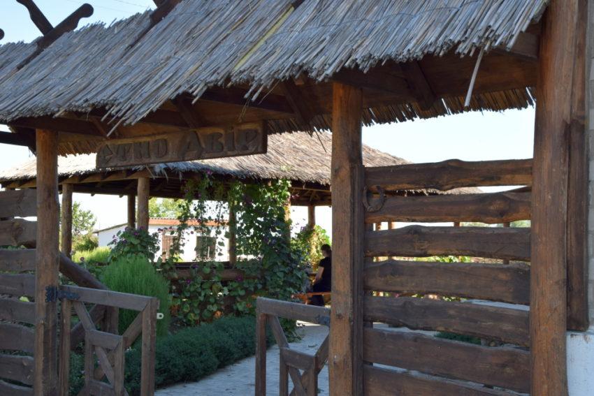 Крива Лука – туристичне село, де люди творять місцеву історію - Фото №5
