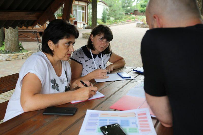 Шлях до успіху: освітяни Донеччини та Луганщини впроваджують зміни у своїх навчальних закладах