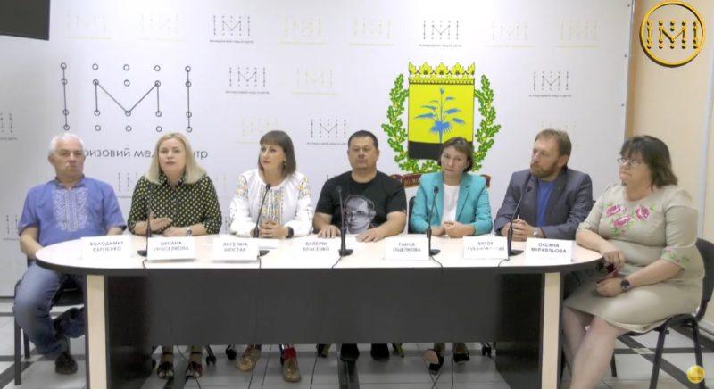 АКМЦ-online: Презентація кандидатів у депутати міської ради