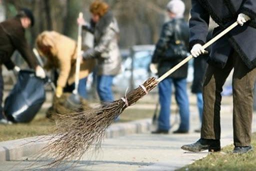 Оплачувані громадські роботи – підтримка безробітних і користь для громади