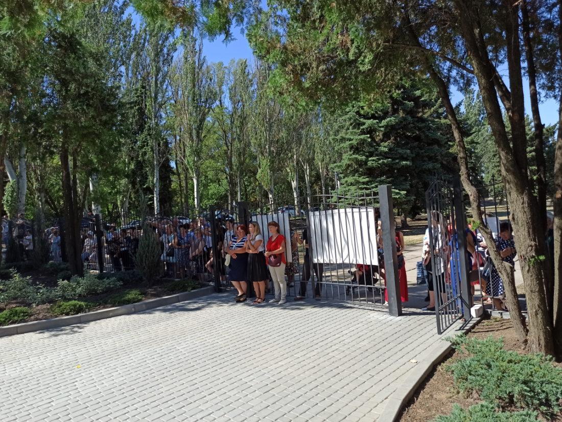 В Донецькій області 5 опорних шкіл відремонтовано до нового навчального року - Фото №11