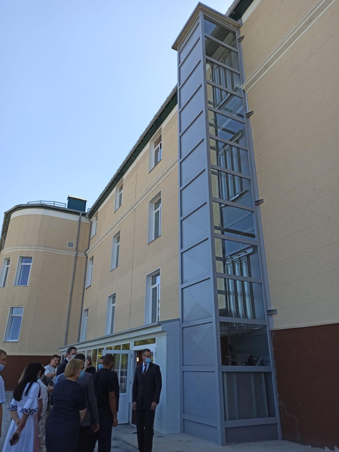 В Донецькій області 5 опорних шкіл відремонтовано до нового навчального року - Фото №17