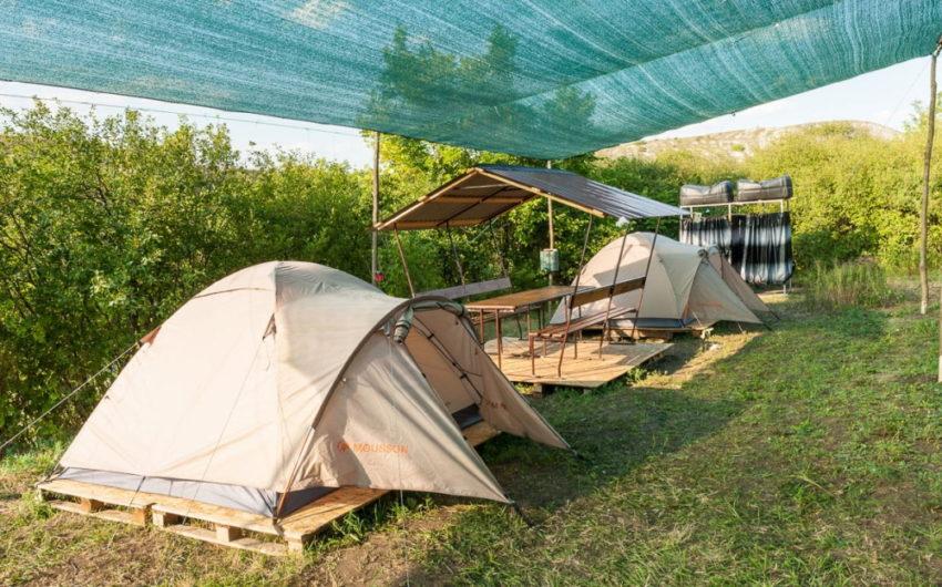 Крива Лука – туристичне село, де люди творять місцеву історію - Фото №8