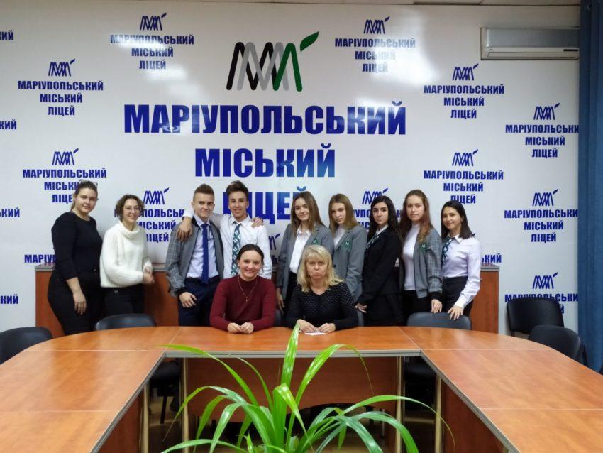 Сильні школи Донеччини за результатами ЗНО - Фото №1