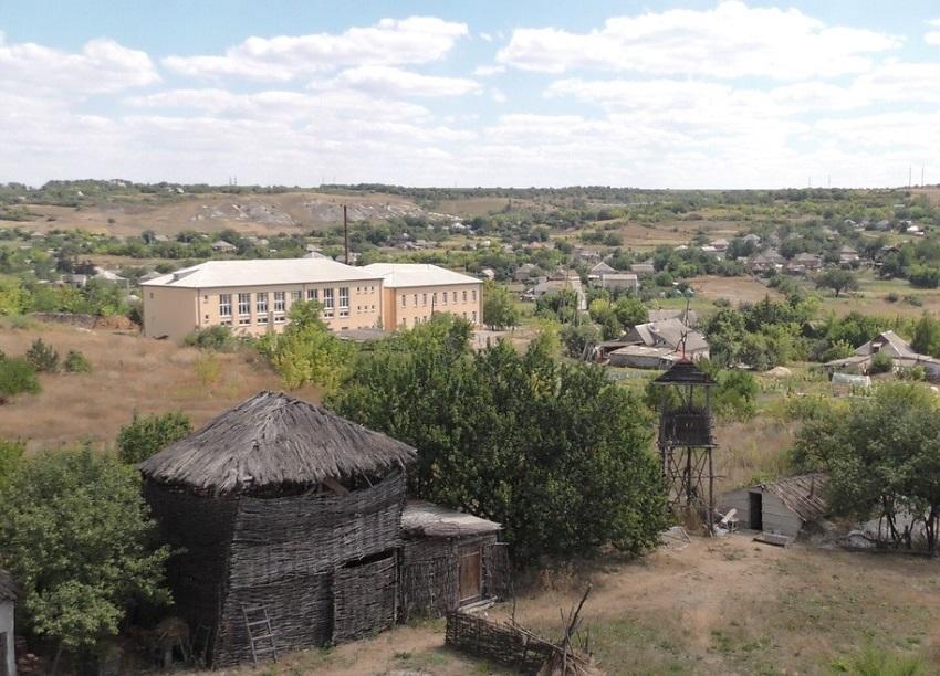 Козацькі вежі, які охороняють Маяки - Фото №2