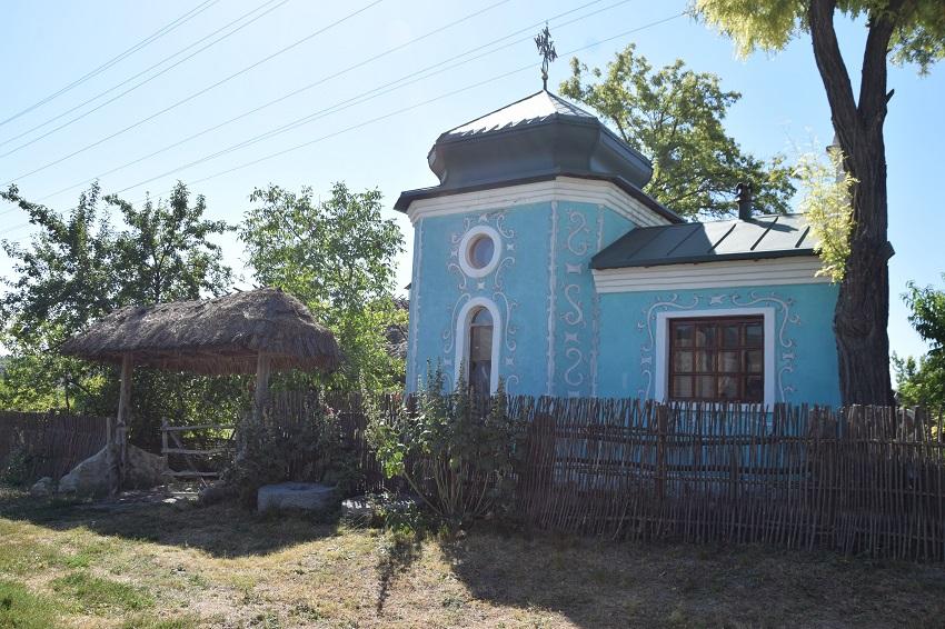 Козацькі вежі, які охороняють Маяки - Фото №4