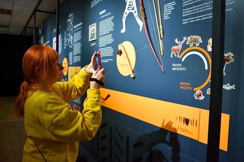 Краєзнавчий музей у Краматорську – майданчик між минулим та майбутнім - Фото №4