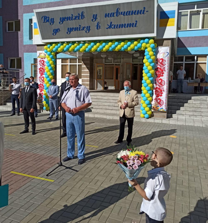 В Донецькій області 5 опорних шкіл відремонтовано до нового навчального року - Фото №4