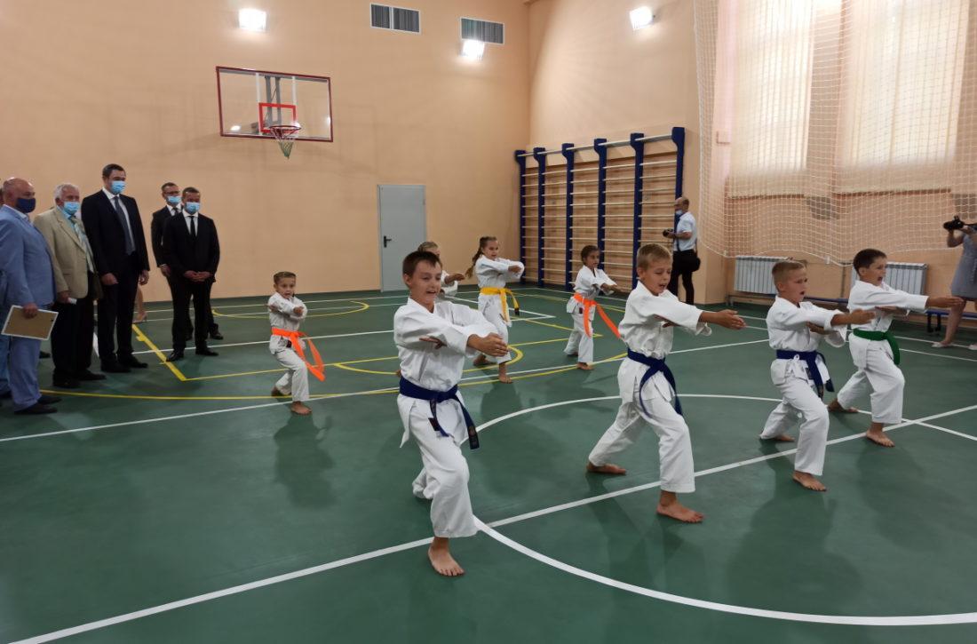 В Донецькій області 5 опорних шкіл відремонтовано до нового навчального року - Фото №6