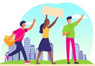 Адвокація як інструмент вирішення суспільно важливих проблем