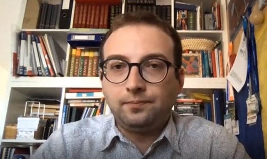 Артем Корнецький: До соціального бізнесу в нас ставляться більш негативно через історію слова «соціальний»