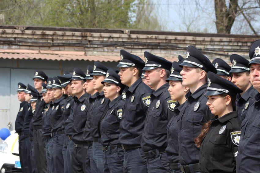 Патрульні поліцейські: що входить до їхніх повноважень
