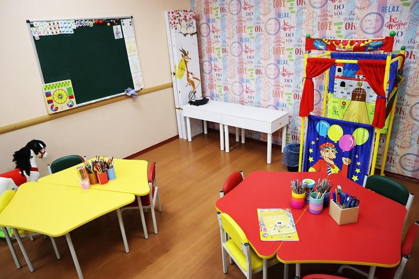 Карітас Краматорськ запрошує дітей, підлітків та молодь до оновленого дитячо-молодіжного центру - Фото №1