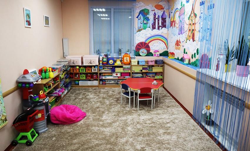 Карітас Краматорськ запрошує дітей, підлітків та молодь до оновленого дитячо-молодіжного центру - Фото №2