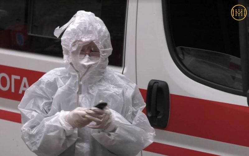 Ситуація з коронавірусом у Торецьку