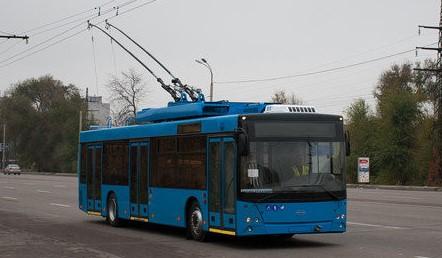 У Мінфіні шукають гроші на тролейбусне сполучення між містами Краматорської агломерації