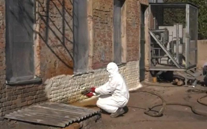 Інноваційний метод утеплення будинків пропонує куркуль з Покровська