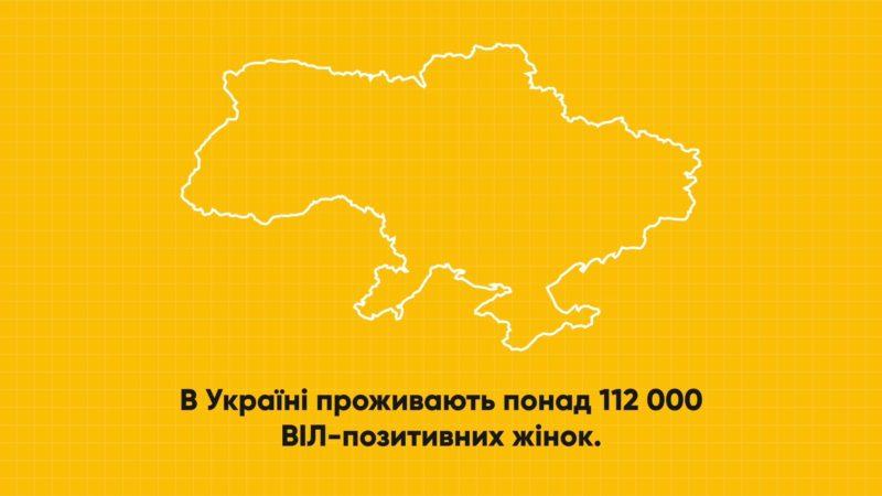 Статистика щодо ситуації з ВІЛ в Україні