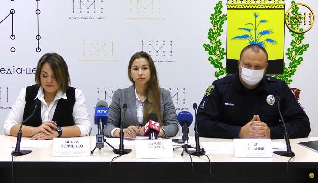 АКМЦ-online: Другий тур виборів у Краматорську: перебіг подій та порушення