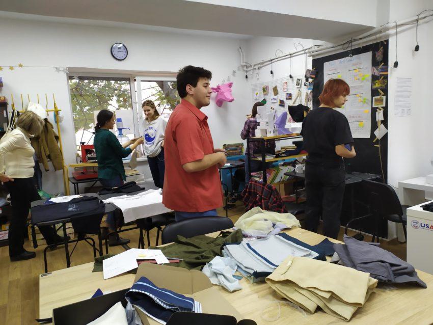 Арт-коворкінг у Краматорську – простір для творчості та підприємництва