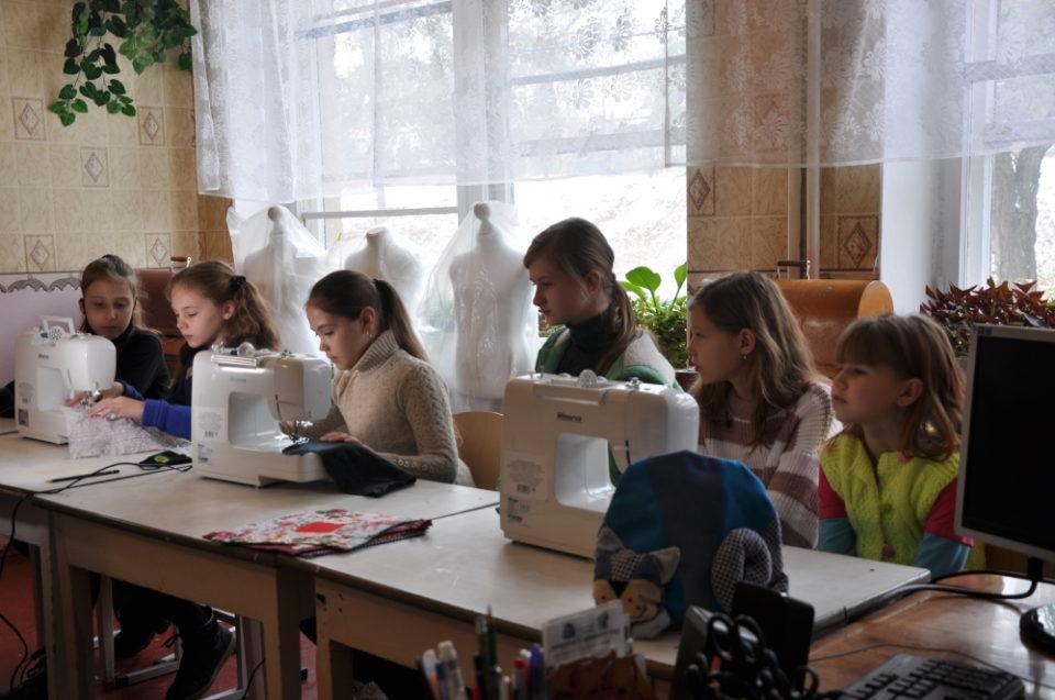 Чим FSD Ukraine допомагає школам та дитсадкам на Донеччині - Фото №6