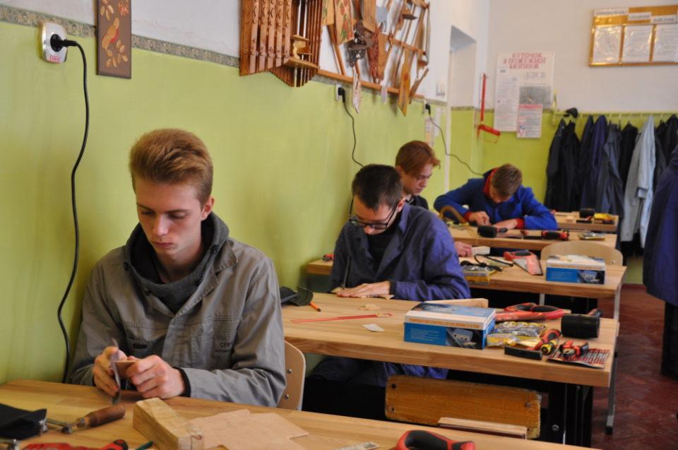 Чим FSD Ukraine допомагає школам та дитсадкам на Донеччині - Фото №4