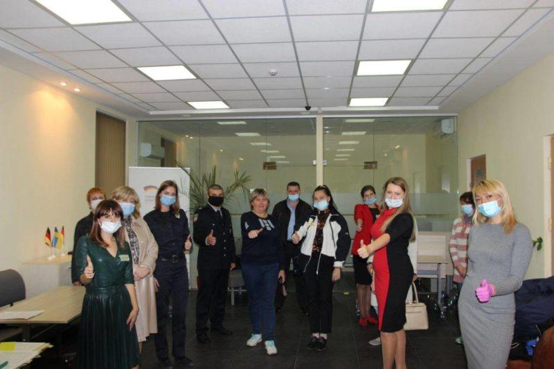Громадські організації, влада та мешканці працюють над підвищенням безпеки у Лисичанську