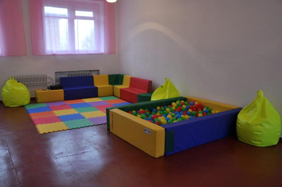 Чим FSD Ukraine допомагає школам та дитсадкам на Донеччині - Фото №8