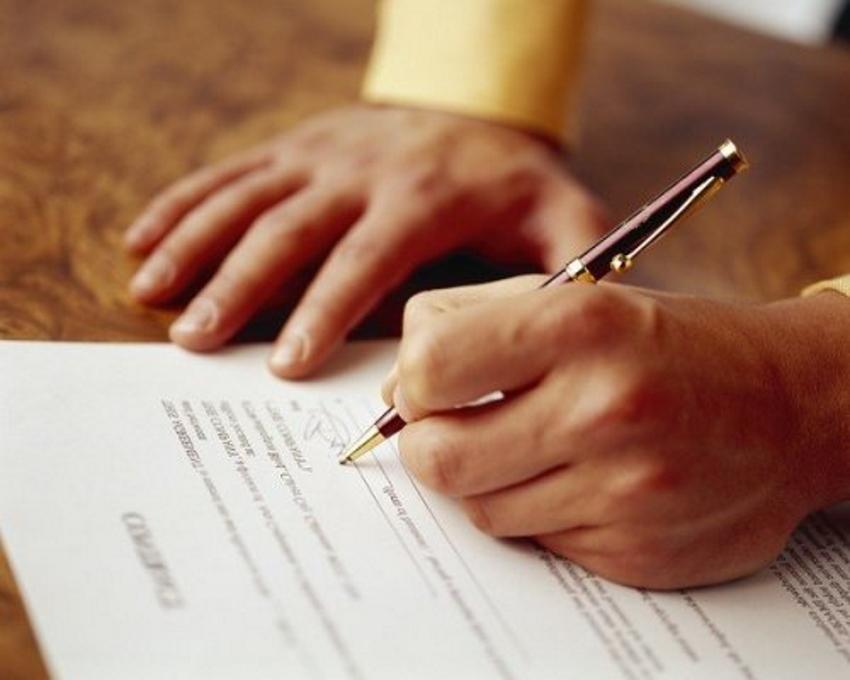 Підводні камені укладання трудового контракту