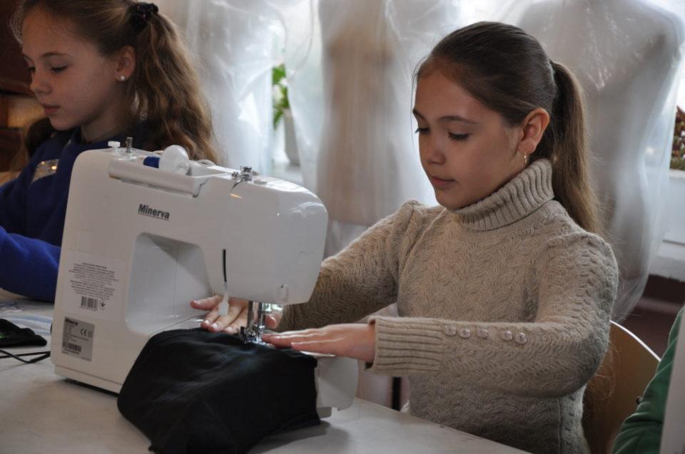 Чим FSD Ukraine допомагає школам та дитсадкам на Донеччині - Фото №7