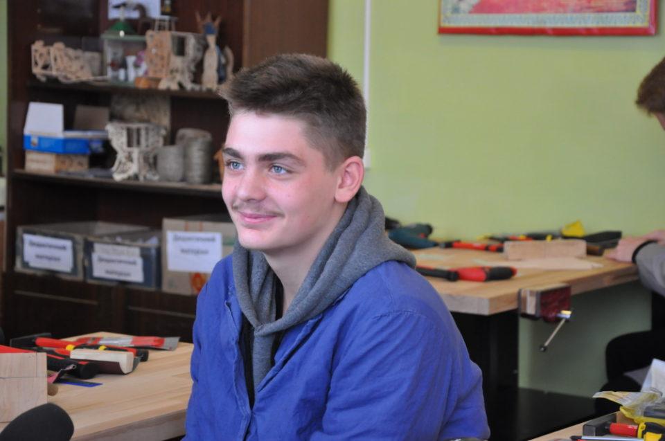 Чим FSD Ukraine допомагає школам та дитсадкам на Донеччині - Фото №5