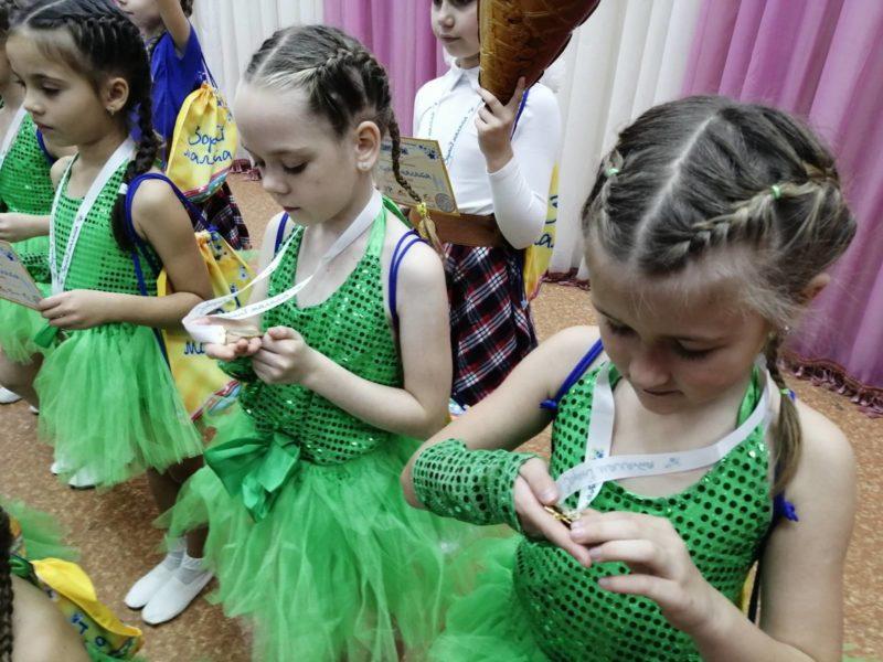 Популярний дитячий фестиваль «Зоряні малята» на Донеччині відбувся у незвичному форматі