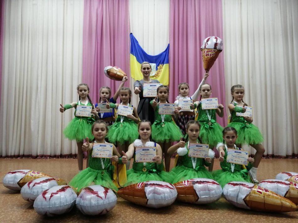 Популярний дитячий фестиваль «Зоряні малята» на Донеччині відбувся у незвичному форматі - Фото №1