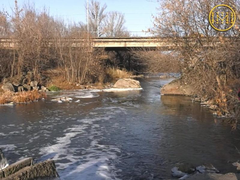 У Дружківці петиція щодо незадовільного стану річок набрала необхідну кількість голосів