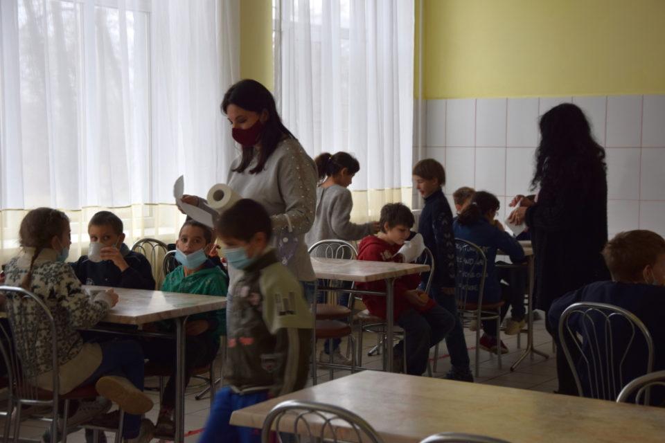 Triangle Generation Humanitaire 5 років в Україні - Фото №2