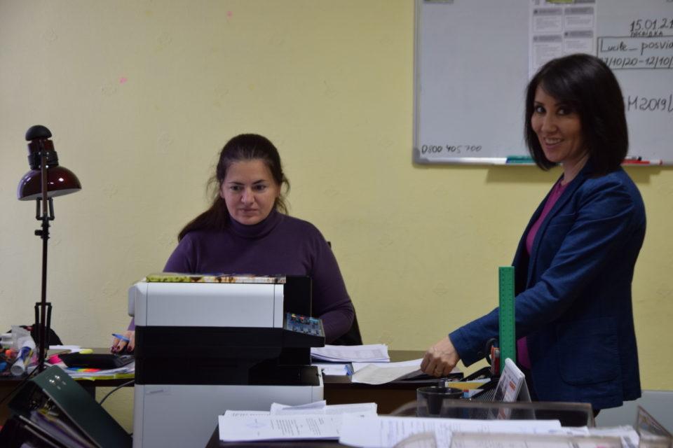 Triangle Generation Humanitaire 5 років в Україні - Фото №5