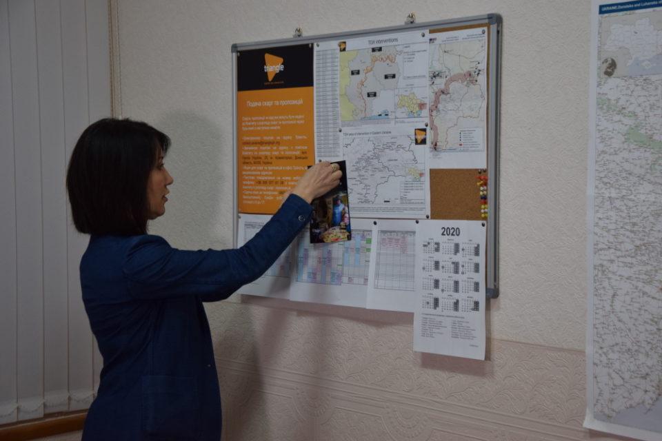 Triangle Generation Humanitaire 5 років в Україні - Фото №9