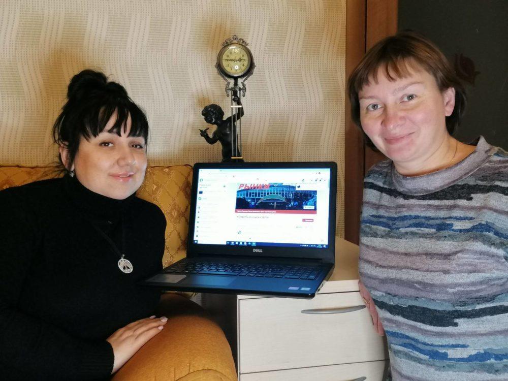 Як карантин змусив ринки Краматорська перейти в онлайн - Фото №3