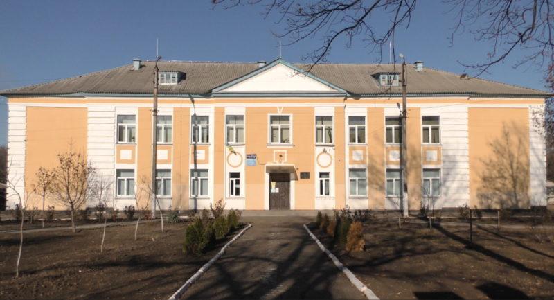 Школа в Миколаївській громаді активно втілює проєкти розвитку