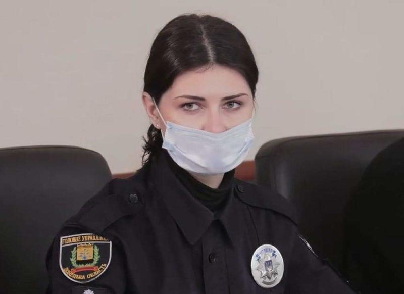 З початку зимового локдауну поліцейські Донеччини склали понад 50 протоколів на порушників