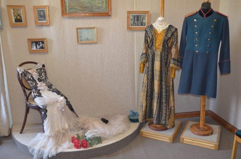 Меморіальний музей-садиба В.І.Немировича-Данченка та М.О.Корфа запрошує у гості!