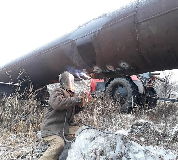 Прифронтові міста Донеччини забезпечать питною водою, з газопостачанням дещо складніше